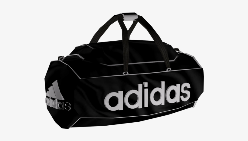02319dc0114 Duffel Bag Png Image - Adidas Linear Teambag Medium Sports Bag, transparent  png  3719400