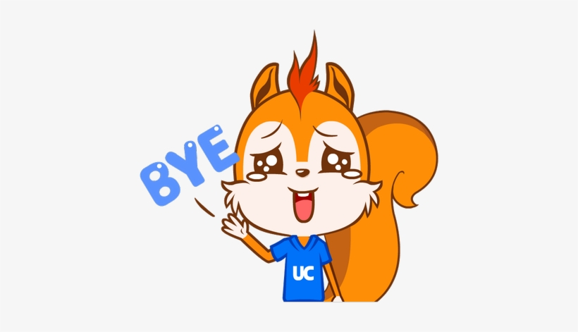 Uc Browser On Twitter - Tencent Qq, transparent png #3724299