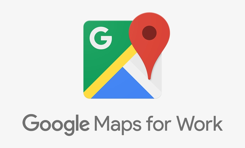 Delete Google Maps Go Ahead, Says Google, We'll Still - Google Maps Api Png, transparent png #3724328