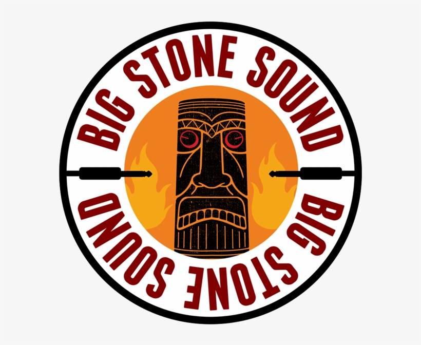 Big Stone Sound Is A New Company Building Small-batch - Clipart By Air Mail, transparent png #3724562
