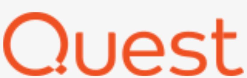 File - Questlogo - Svg - Wikipedia - Quest Software Logo - Free
