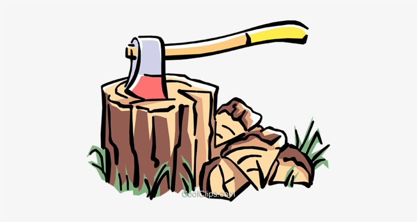 Axe Royalty Free Vector Clip Art Illustration Deforestation Clipart Png Free Transparent Png Download Pngkey