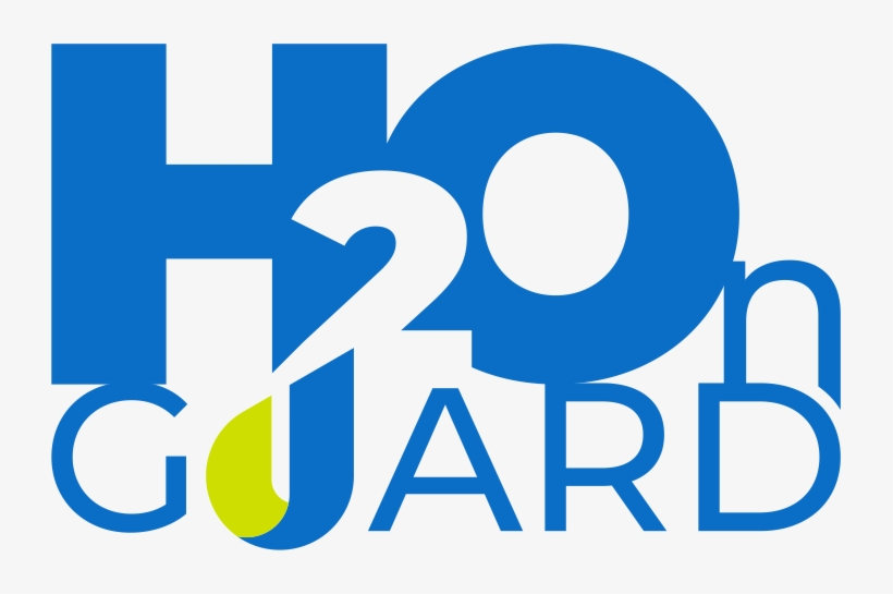 H2onguard Is A Permanently Installed Smart Water Meter - Aqua Sushi Juice Bar, transparent png #3731124