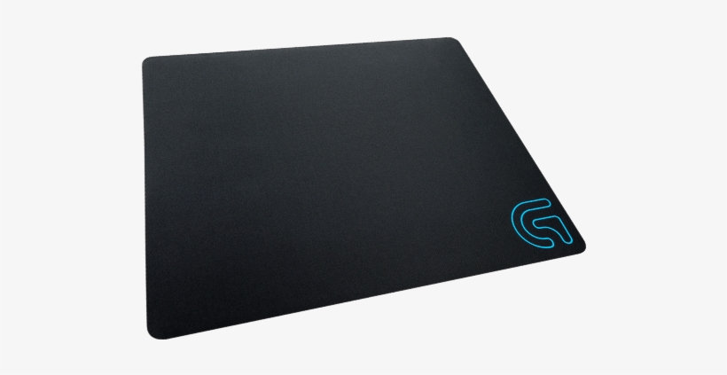 Logitech G240 Cloth Gaming Mouse Pad, Black, - Mouse Pad Logitech G440 Gaming,