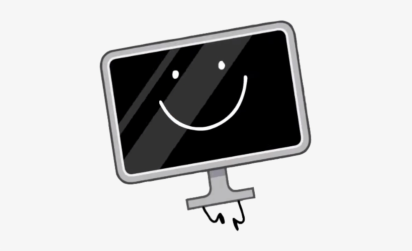 Bfb - Battle For Bfdi Tv - Free Transparent PNG Download - PNGkey