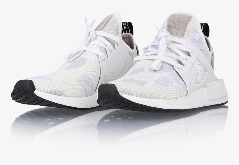 cfa7d234d White Nmd Xr1 - Adidas Originals Nmd Xr1 - White black - Mens - Free ...