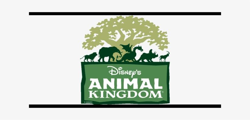 Disney World Animal Kingdom Logo, transparent png #3738108