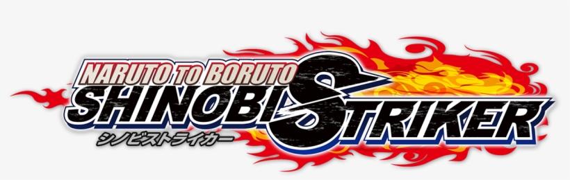 Naruto To Boruto Shinobi Striker [ps4 Game], transparent png #3740172