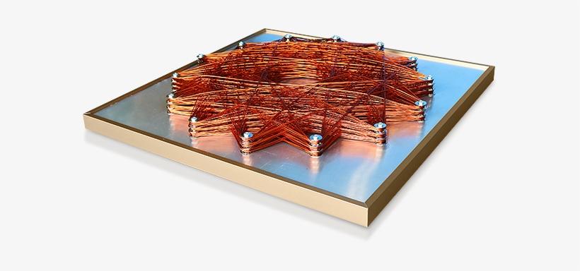 Light Stream™ Mantra Coil - Light Stream Mantra Coil, transparent png #3744931
