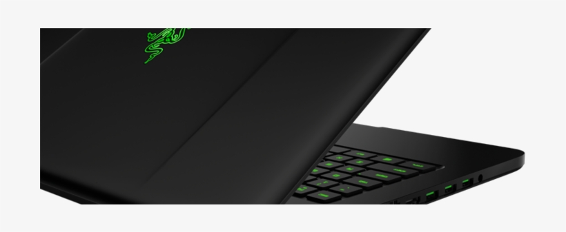 Razer Needs No Introduction In The Gaming World - Razer Blade Pro 17 2015, transparent png #3747445
