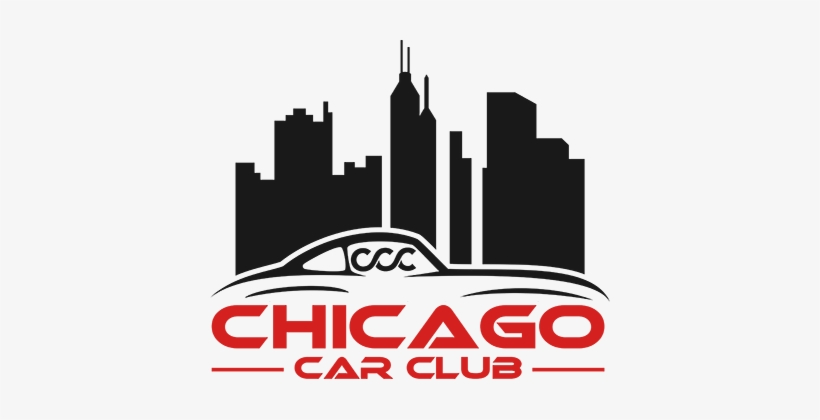 Chicago Car Club, transparent png #3750028