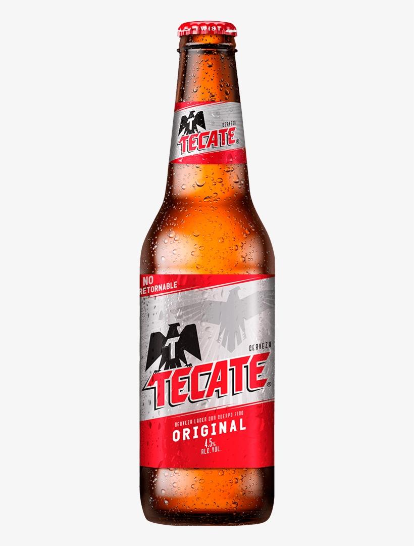Cerveza Tecate Png - Tecate Beer, Light, 24 Pack - 24 Pack, 12 Fl Oz Cans, transparent png #3750649