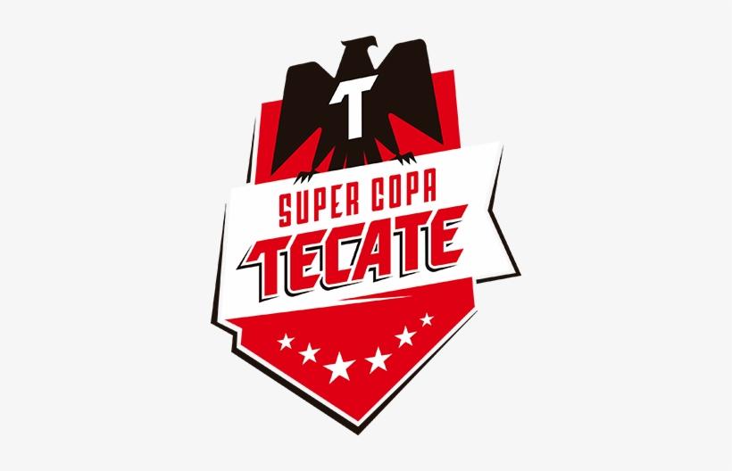 La Súper Copa Tecate Se Llevará Acabo Los Días Lunes - Tecate Beer, Light, 24 Pack - 24 Pack, 12 Fl Oz Cans, transparent png #3750829