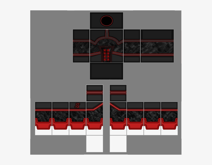 17 images of cool roblox uniform template leseriail