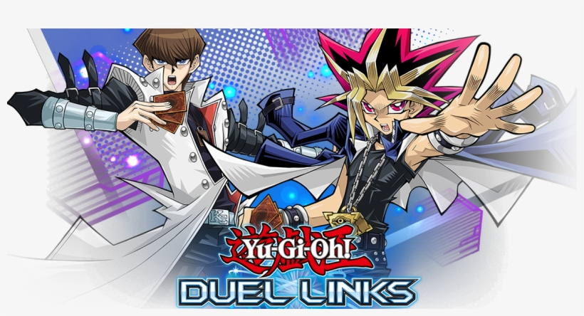 Remember Yu Gi Oh The Ultimate Card Game, It's Back - Yugi Oh Duel Links Yami, transparent png #3753122
