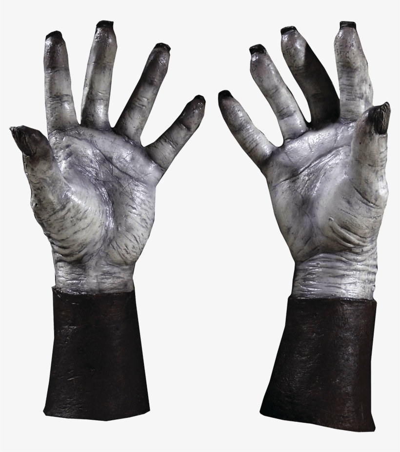 Previous Product Next Product - Game Of Thrones White Walker Hands For Adults, transparent png #3754142