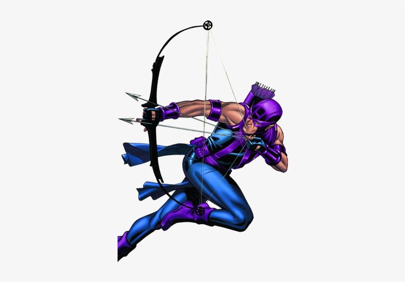 Hawkeye Marvel Xp - Marvel Adventures: Super-heroes #14, transparent png #3759543