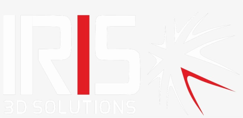 Iris 3d Printing - 3d Printing, transparent png #3760892