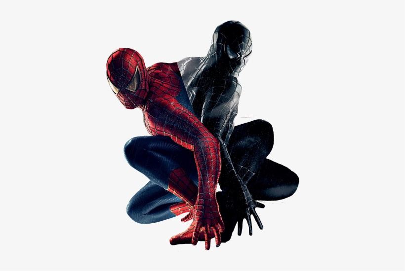 Spiderman 3 Wallpaper Iphone Free Transparent Png Download