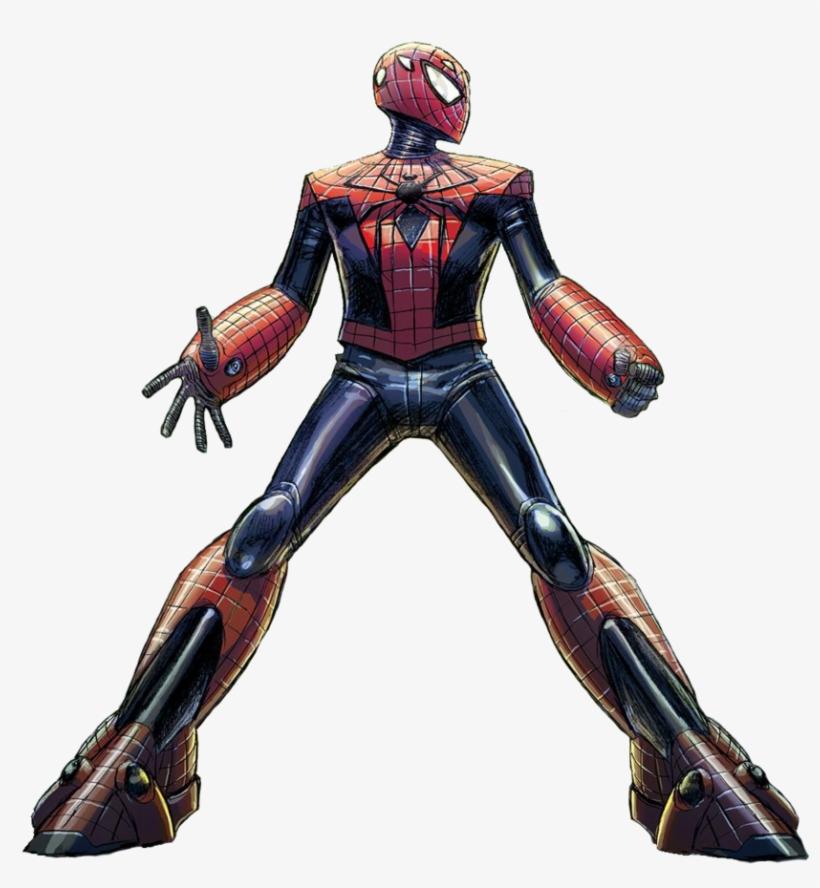 Spider Verse - Spider Man Spider Verse Png, transparent png #3761660