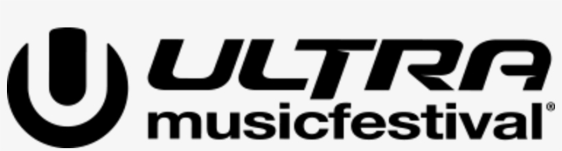 Ultra Music Festival Logo Png, transparent png #3765853