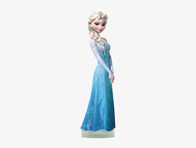 Related Wallpapers - Disney Frozen Elsa Diary With Lock, transparent png #3768022
