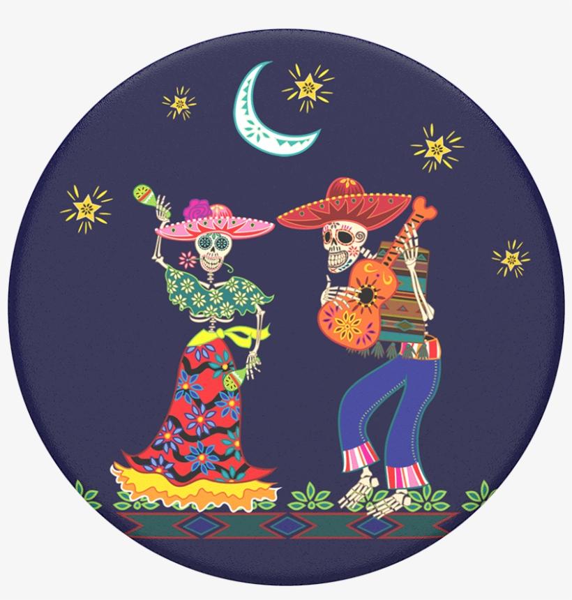 Noche De Baile, transparent png #3770586