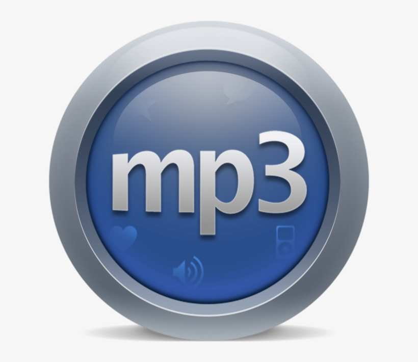 To Mp3 Converter Free On The Mac App Store - Mp3, transparent png #3775193