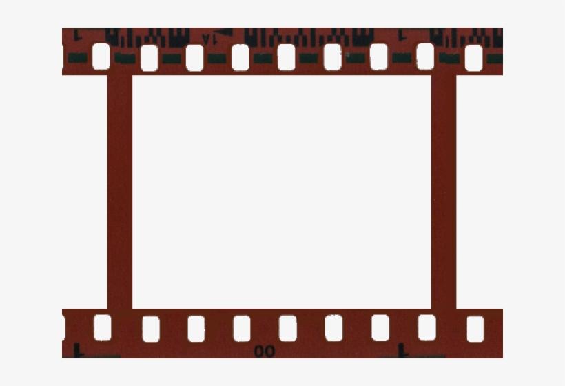 Filmstrip Clipart Film Strip Film Background Free Transparent