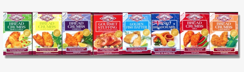Our Company Prides Itself In Not Only Providing World - Kookakrumb Breadcrumbs Herb And Garlic 200g, transparent png #3778958