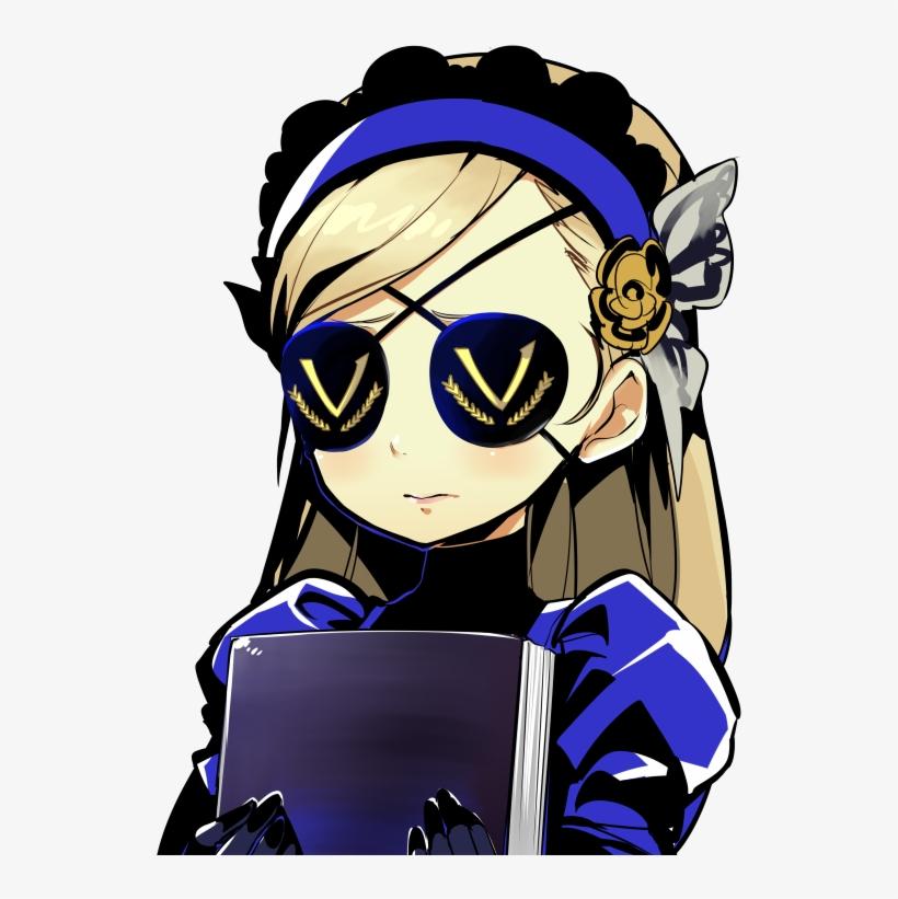 Persona 5 Persona 5, Joker, Dessins De Filles, Jeux - Persona 5 Lavenza, transparent png #3784579