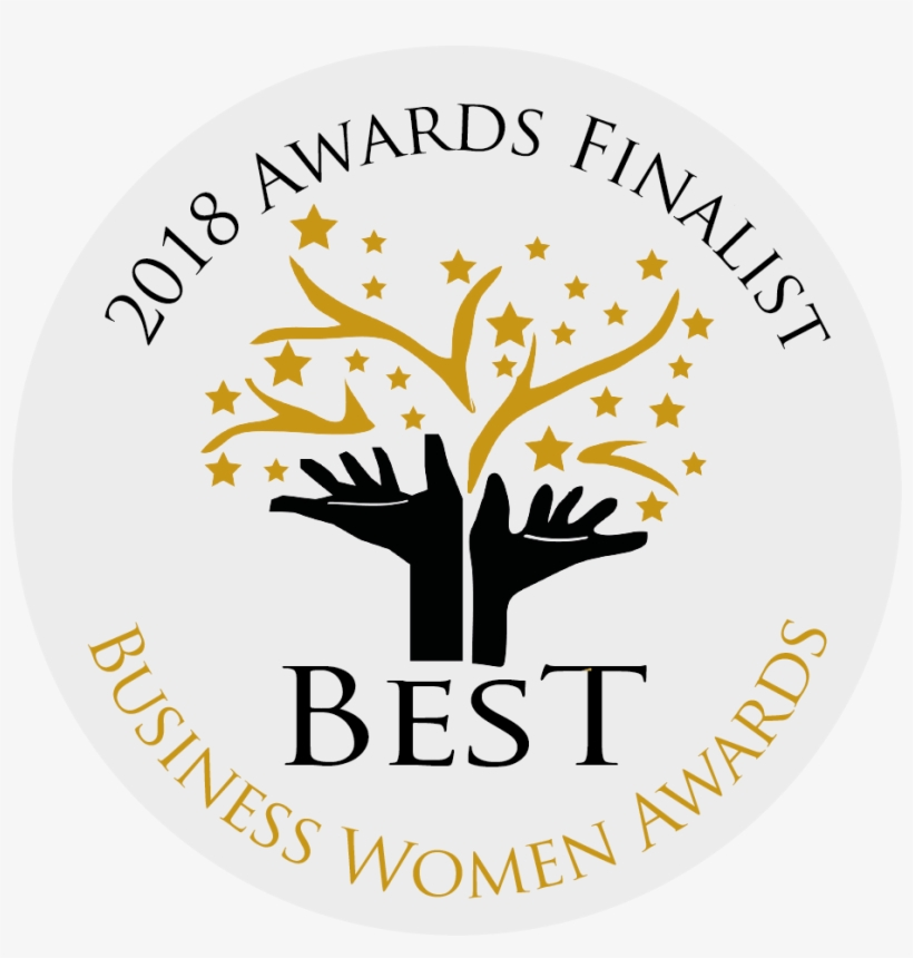 So Delighted That Our Md And Fab Boss Lady @davidson - Business Woman Award 2017, transparent png #3786517