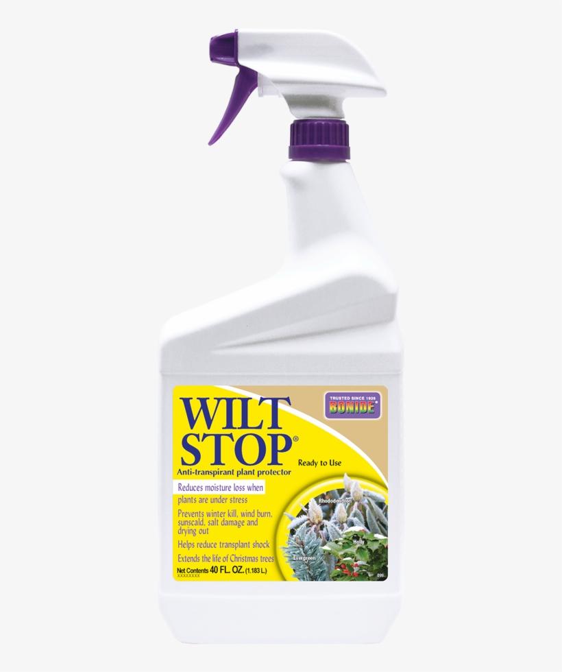 Bonide Go Away Deer & Rabit - Bonide Products 232 32 Oz Ready-to-use Deer Repellent, transparent png #3786974
