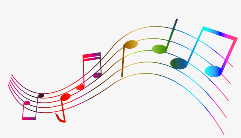Transparent Background Music Notes - Free Transparent PNG Download