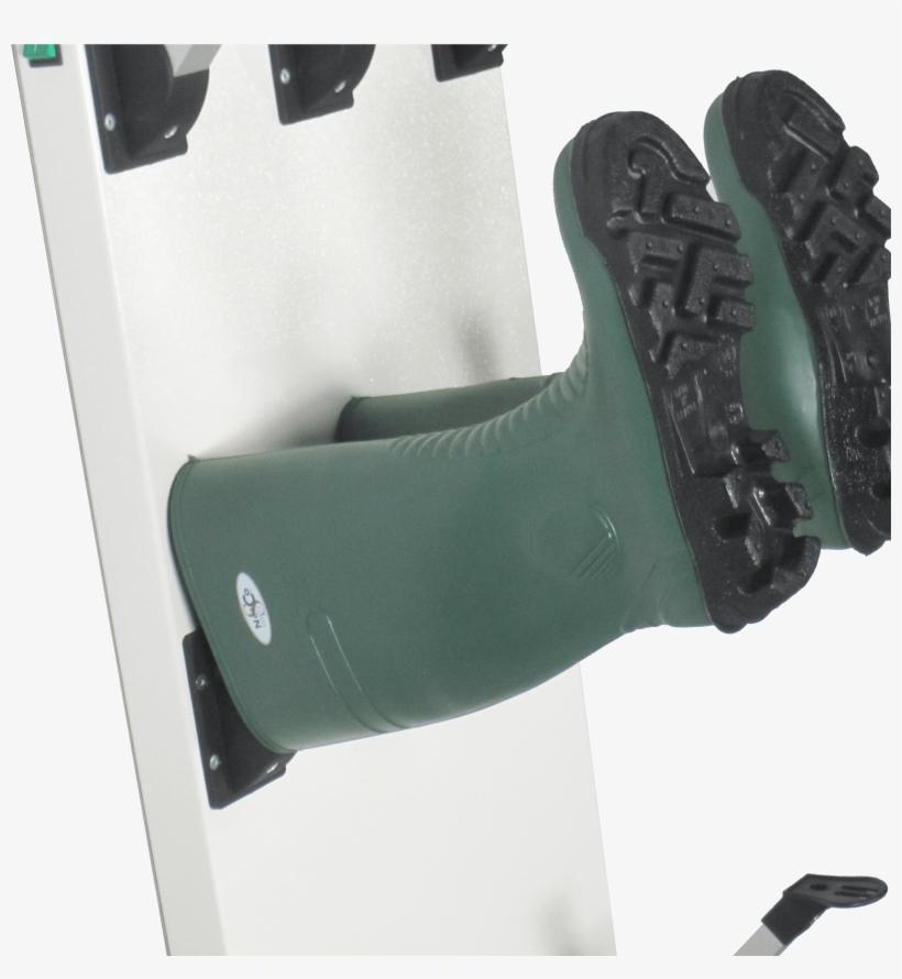 Energy Saving Ski Boot Dryer 4 Pairs - Ski Boot, transparent png #3794292