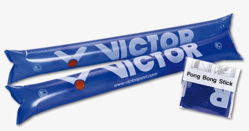 Victor Pong Bong Sticks - Pong Bong Sticks, transparent png #380294