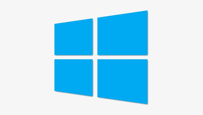 Windows 10 Start Menu Guide - Windows Logo Png, transparent png #380384
