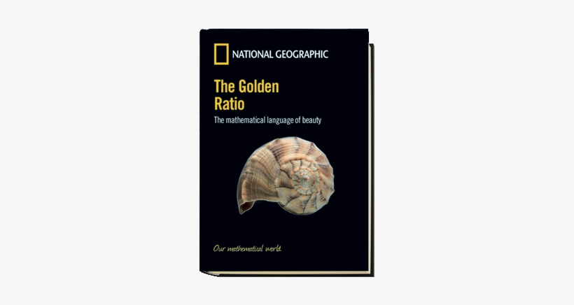 The Golden Ratio - National Geographic Maths, transparent png #380948