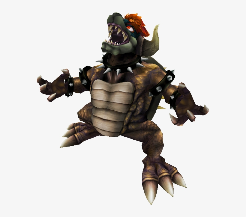 This Image Has Been Reduced By - Yoshis New Island Bowser, transparent png #381471