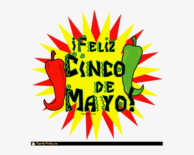 Cinco De Mayo 2015 Clipart Logo Clip Art - Cinco De Mayo 2015, transparent png #381936