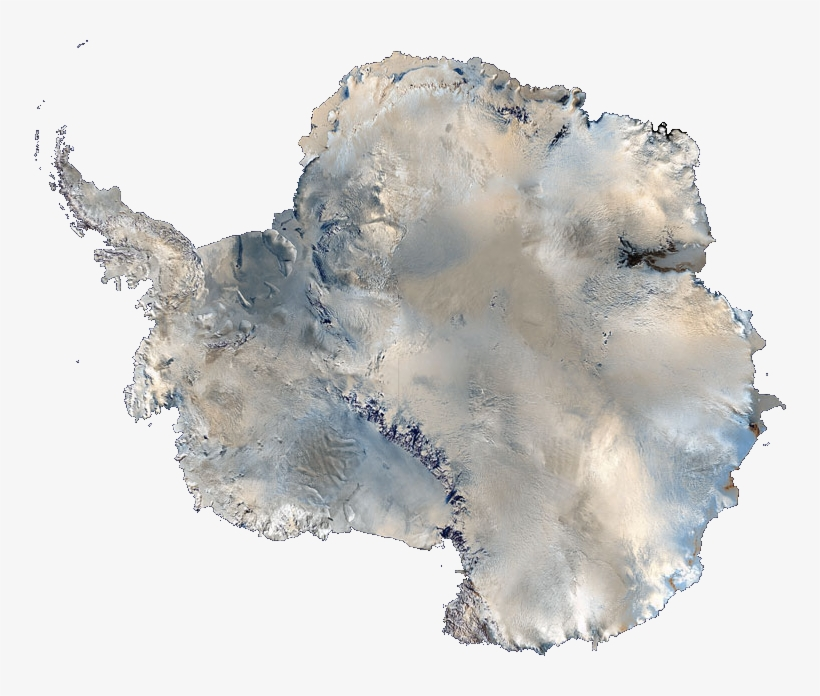 File - Antarctica - Giant Hole In The Ice In Antarctica, transparent png #385163