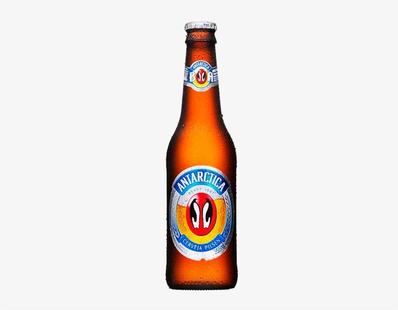 Logo Cerveja Antarctica Png - Antarctica, transparent png #385186