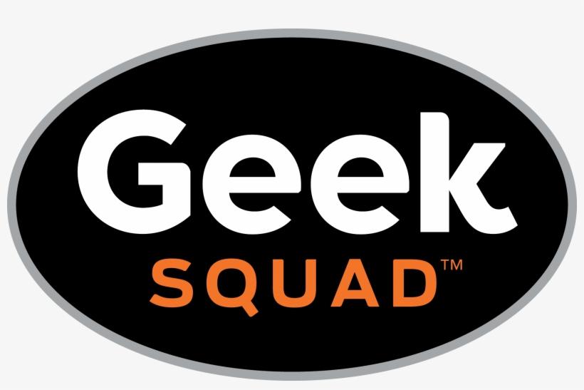 Geek Squad 2016 - Best Buy Geek Squad Logo, transparent png #387854