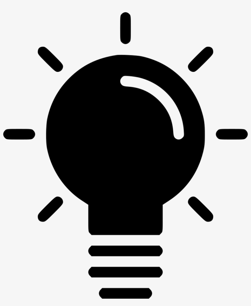 lamp idea creativity comments light bulb idea idea icon free transparent png download pngkey light bulb idea idea icon