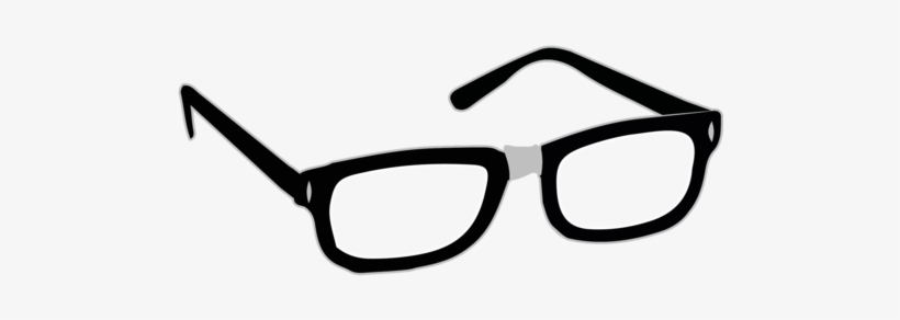 Jpg Transparent Library Glasses Png Images Free Download - Nerd Glasses, transparent png #388279