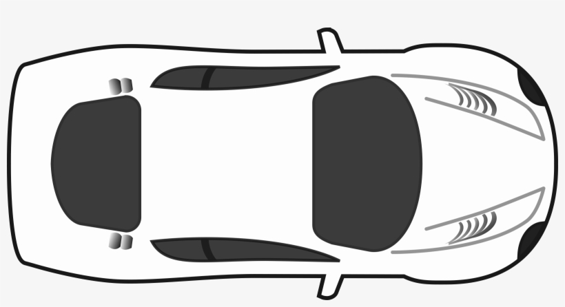 28 Collection Of Top View Of A Car Clipart Car Clipart Top View