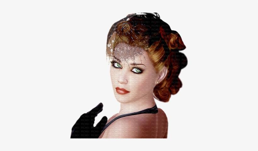 Woman's Face - Tubes Femmes Centerblog, transparent png #3804198