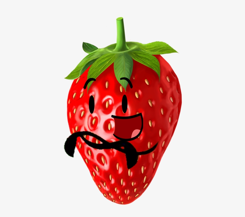Strawberry- A Mind Reader - Funny Halloween Strawberry Costume T-shirt, transparent png #3805250