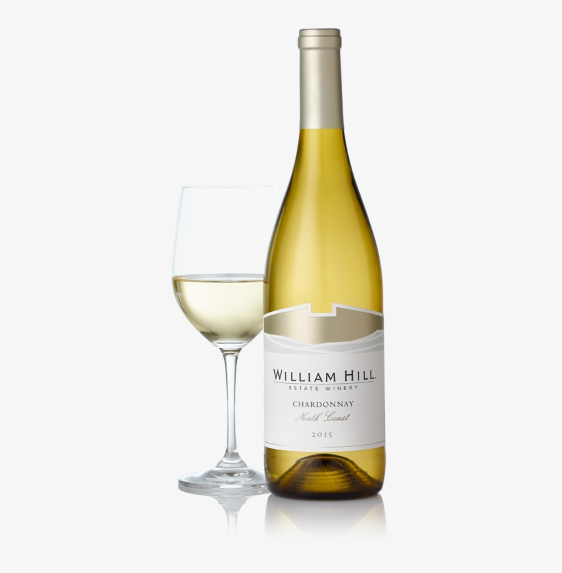 2015 Napa Valley Chardonnay - Product, transparent png #3806650
