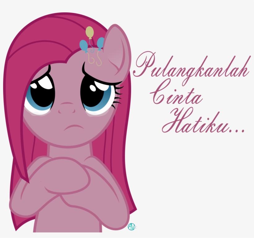 Arifproject, Crying, Malay, Pinkamena Diane Pie, Pinkie - Pinkie Pie, transparent png #3806877